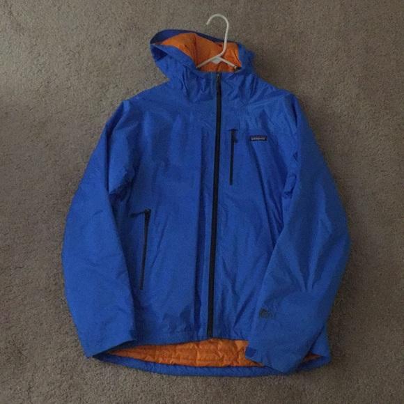 fd96ebaa1ee Patagonia Nano Storm Jacket